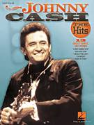 Cover icon of Tennessee Flat Top Box sheet music for piano solo by Johnny Cash, easy skill level