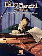 Cover icon of The Molly Maguires sheet music for piano solo by Henry Mancini, intermediate skill level