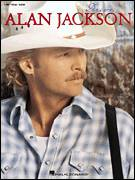 Cover icon of Designated Drinker sheet music for voice, piano or guitar by Alan Jackson, intermediate