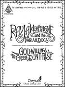 Cover icon of God Willin' and The Creek Don't Rise sheet music for guitar (tablature) by Ray LaMontagne and The Pariah Dogs and Ray LaMontagne, intermediate