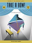 Cover icon of Tico Taco sheet music for piano solo (elementary) by Carolyn Miller, beginner piano (elementary)