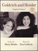 Cover icon of Sing Your Own Song sheet music for voice and piano by Goldrich & Heisler, Marcy Heisler and Zina Goldrich, intermediate skill level