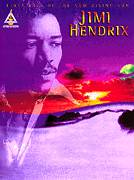 Cover icon of Angel sheet music for guitar (tablature) by Jimi Hendrix, intermediate