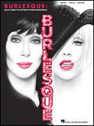 Cover icon of The Beautiful People (from Burlesque) sheet music for voice, piano or guitar by Christina Aguilera, Ester Dean, Marilyn Manson and Tommy Lee James, intermediate voice, piano or guitar