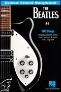 Cover icon of Eight Days A Week sheet music for guitar (chords) by The Beatles, John Lennon and Paul McCartney, intermediate skill level