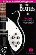 Cover icon of Something sheet music for guitar (chords) by The Beatles and George Harrison, intermediate