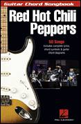 Cover icon of Scar Tissue sheet music for guitar (chords) by Red Hot Chili Peppers, intermediate guitar (chords)