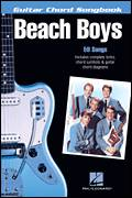 Cover icon of Help Me Rhonda sheet music for guitar (chords) by The Beach Boys and Brian Wilson, intermediate