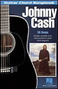 Cover icon of The Man In Black sheet music for guitar (chords) by Johnny Cash, intermediate skill level