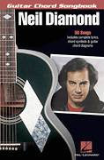 Cover icon of Rosemary's Wine sheet music for guitar (chords) by Neil Diamond, intermediate skill level