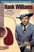 Cover icon of Moanin' The Blues sheet music for guitar (chords) by Hank Williams, intermediate