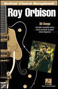 Cover icon of Falling sheet music for guitar (chords) by Roy Orbison, intermediate