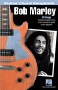Cover icon of Punky Reggae Party sheet music for guitar (chords) by Bob Marley and Lee Perry, intermediate