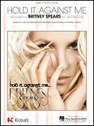 Cover icon of Hold It Against Me sheet music for voice, piano or guitar by Britney Spears, Bonnie McKee, Lukasz Gottwald, Mathieu Jomphe and Max Martin, intermediate skill level