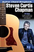 Cover icon of Heartbeat Of Heaven sheet music for guitar (chords) by Steven Curtis Chapman, intermediate skill level
