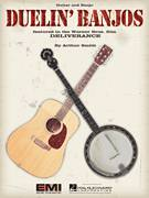 Cover icon of Duelin' Banjos sheet music for guitar (tablature) by Eric Weissberg & Steve Mandell, intermediate guitar (tablature)