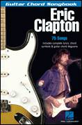 Cover icon of One More Chance sheet music for guitar (chords) by Eric Clapton, intermediate guitar (chords)