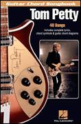 Cover icon of Jammin' Me sheet music for guitar (chords) by Tom Petty And The Heartbreakers, Bob Dylan, Mike Campbell and Tom Petty, intermediate