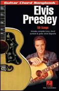 Cover icon of The Wonder Of You sheet music for guitar (chords) by Elvis Presley