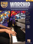 Cover icon of Worthy Is The Lamb sheet music for voice and piano by Darlene Zschech, intermediate