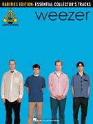 Cover icon of Lullaby For Wayne sheet music for guitar (tablature) by Weezer and Patrick Wilson, intermediate