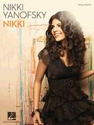 Cover icon of I Believe sheet music for voice and piano by Nikki Yanofsky and Stephan Moccio, intermediate voice