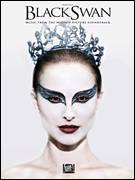 Cover icon of A Swan Song (For Nina) sheet music for piano solo by Clint Mansell and Black Swan (Movie), intermediate