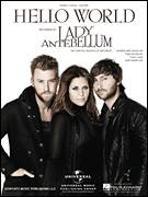 Cover icon of Hello World sheet music for voice, piano or guitar by Lady Antebellum, David Lee, Tom Douglas and Tony Lane, intermediate skill level