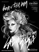 Cover icon of Born This Way sheet music for voice, piano or guitar by Lady GaGa, Fernando Garibay, Jeppe Laursen and Paul Blair, intermediate skill level