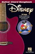 Cover icon of Be Our Guest sheet music for guitar (chords) by Alan Menken and Howard Ashman, intermediate skill level
