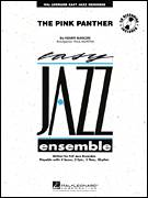 Cover icon of The Pink Panther (COMPLETE) sheet music for jazz band by Henry Mancini and Paul Murtha