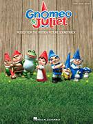 Cover icon of Dandelions sheet music for piano solo by Elton John, Gnomeo & Juliet (Movie), Bernie Taupin, Chris Bacon and James Newton Howard, intermediate