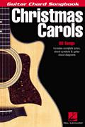 Cover icon of Glad Christmas Bells sheet music for guitar (chords) by Traditional American Carol, intermediate skill level