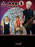 Cover icon of Vertigo sheet music for guitar (tablature) by John5 and Kevin Savigar, intermediate