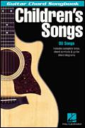 Cover icon of Alphabet Song sheet music for guitar (chords), intermediate skill level