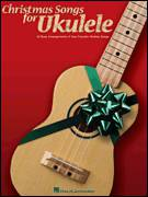 Cover icon of Blue Christmas sheet music for ukulele by Elvis Presley, Billy Hayes and Jay Johnson, intermediate skill level