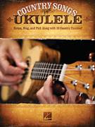 Cover icon of Funny How Time Slips Away sheet music for ukulele by Elvis Presley and Willie Nelson, intermediate