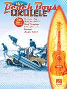Cover icon of Little Deuce Coupe sheet music for ukulele by The Beach Boys and Brian Wilson, intermediate ukulele