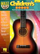 Cover icon of The Hokey Pokey sheet music for ukulele by Richard Thompson, Larry LaPrise and Tafft Baker, intermediate