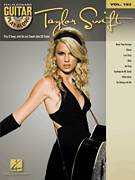 Cover icon of Our Song sheet music for guitar (tablature, play-along) by Taylor Swift, intermediate skill level