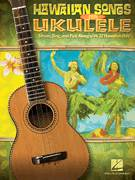 Cover icon of Aloha Oe sheet music for ukulele by Queen Liliuokalani