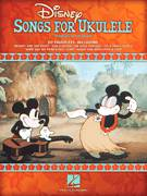 Cover icon of It's A Small World sheet music for ukulele by Sherman Brothers, Richard M. Sherman and Robert B. Sherman, intermediate ukulele
