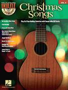 Cover icon of Jingle-Bell Rock sheet music for ukulele by Bobby Helms, Jim Boothe and Joe Beal, intermediate