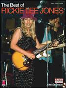 Cover icon of Ugly Man sheet music for voice, piano or guitar by Rickie Lee Jones, intermediate voice, piano or guitar