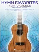 Cover icon of What A Friend We Have In Jesus sheet music for ukulele by Joseph M. Scriven and Charles C. Converse, intermediate skill level