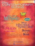 Cover icon of Part Of Your World sheet music for voice and piano by Alan Menken and Howard Ashman, intermediate