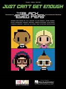 Cover icon of Just Can't Get Enough sheet music for voice, piano or guitar by Will Adams, Black Eyed Peas, LaShawn Daniels, Rodney Jerkins and Stacy Ferguson, intermediate