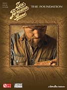 Cover icon of Toes sheet music for voice, piano or guitar by Zac Brown Band, John Driskell Hopkins, Shawn Mullins, Wyatt Durrette and Zac Brown, intermediate skill level