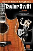 Cover icon of White Horse sheet music for guitar (chords) by Taylor Swift and Liz Rose, intermediate