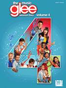 Cover icon of Stronger sheet music for piano solo by Glee Cast, Britney Spears, Miscellaneous and Rami, easy piano